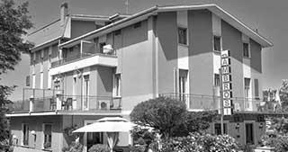 Hotel Ambrosi Fiuggi